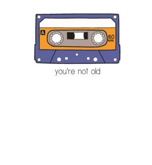 BD/Cassette