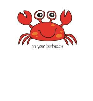 BD/Crab