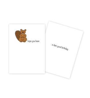 BD/Beaver