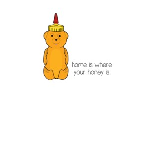 AN/Honey Bear