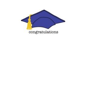 GR/Graduation Cap