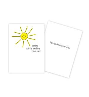 GW/Sun