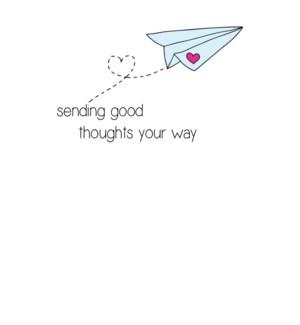 GW/Paper Airplane