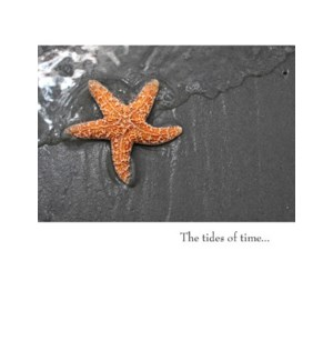 BD/The tides of time...