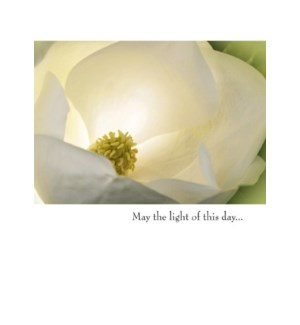 WD/May the light of thisÁ