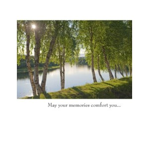 SY/May Your Memories Comfort