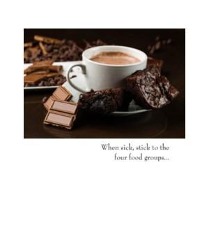 GW/Chocolates