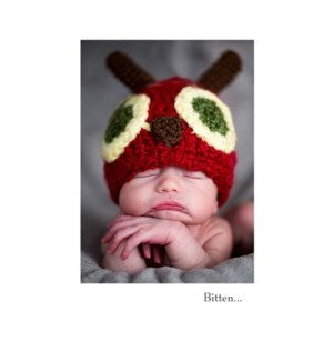 NB/Baby with Hat