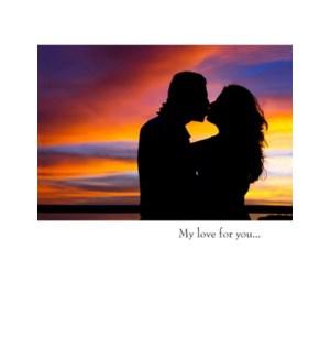 AN/Sunset Embrace