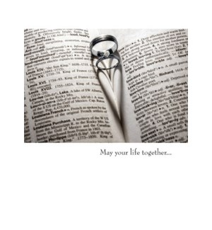 WD/May your life togetherÁ