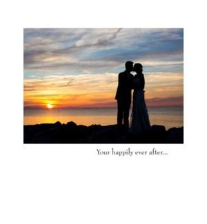 WD/Sunset Embrace