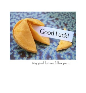 GL/Fortune Cookie