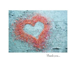 TY/Thank you...