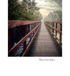CO/Wooden Bridge