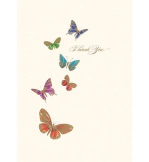 TYB/Butterflies