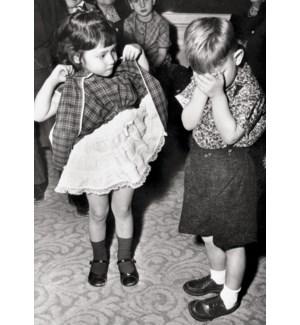 BD/The Fashion Show 1961