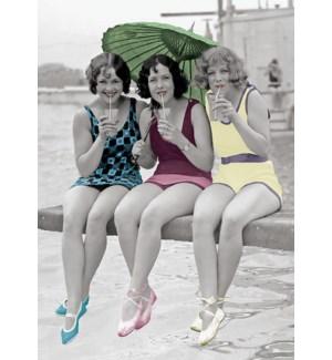 FR/Three Little Maids