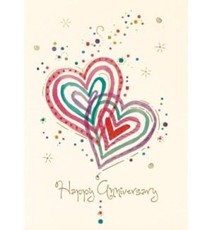 AN/Heart Anniversary