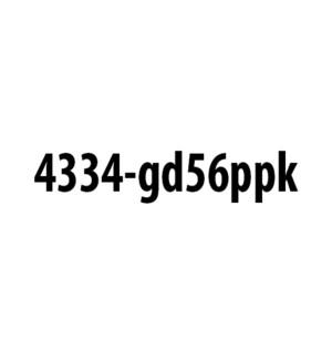 PPK/Graphique Best 56 No Disp*