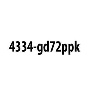 PPK/Graphique Best 72 No Disp*