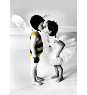 AN/Bumblebee And Ballerina