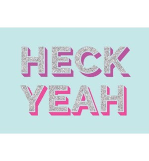 CO/Heck Yeah!