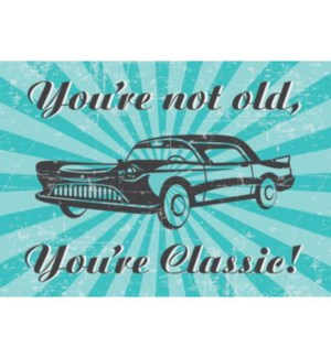BD/You're Classic