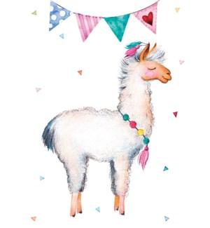 BL/Llama Party