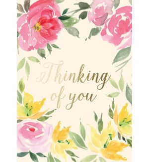 TH/Thinking Of You Floral