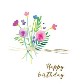 BD/Birthday Bouquet