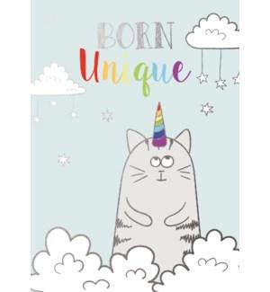 BD/Born Unique