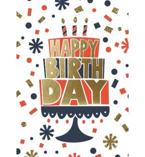 BD/Special Of Birthdays