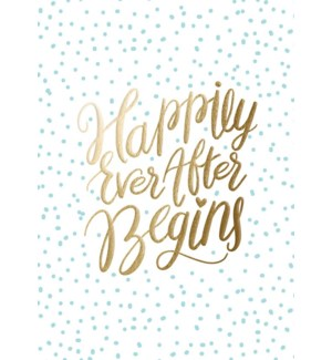 WD/Happily Ever After Begins