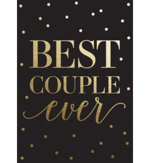 WD/Best Couple Ever