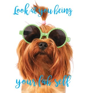 FR/Your Fab Self