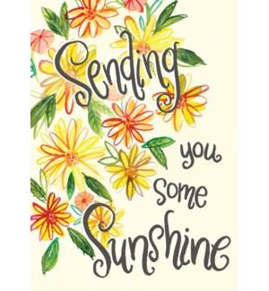 GW/Sending You Sunshine