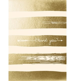 TYB/Gold Stripe