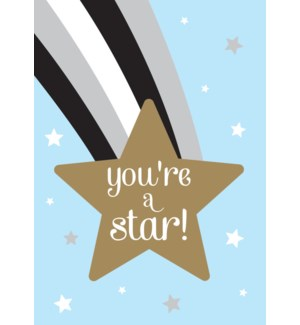 GR/You're A Star