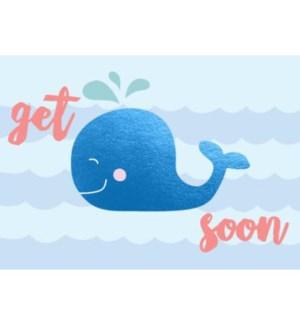 GW/Blue Whale