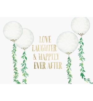 WD/Botanical Balloons