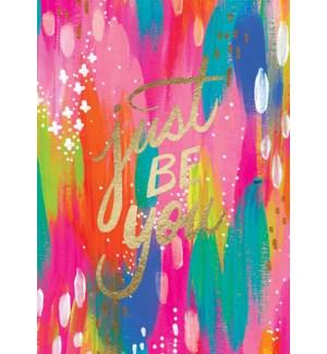EDB/Just Be You