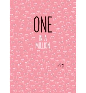 EDB/One In A Million
