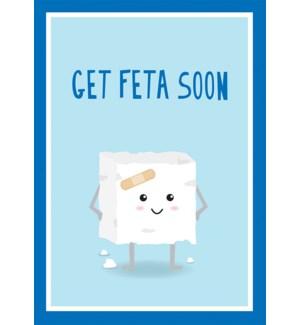 GW/Get Feta Soon