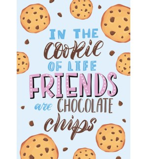 FR/Cookie Of Life Friends