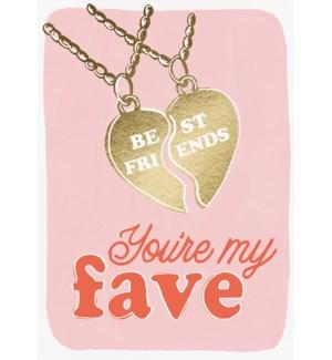 FR/Youre My Fav