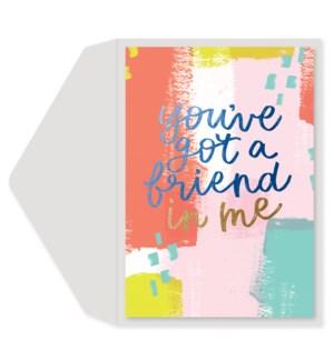FRB/You've Got A Friend In Me