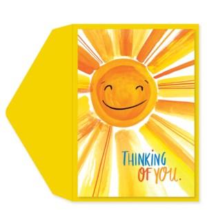 GW/Get Well Sunshine