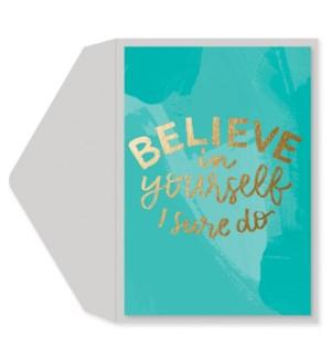 ENB/Believe In Yourself