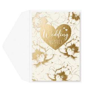 WD/Wedding Wishes Floral