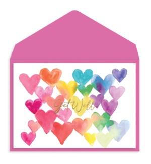 GW/Rainbow Hearts